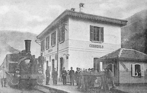 Cedegolo 1910
