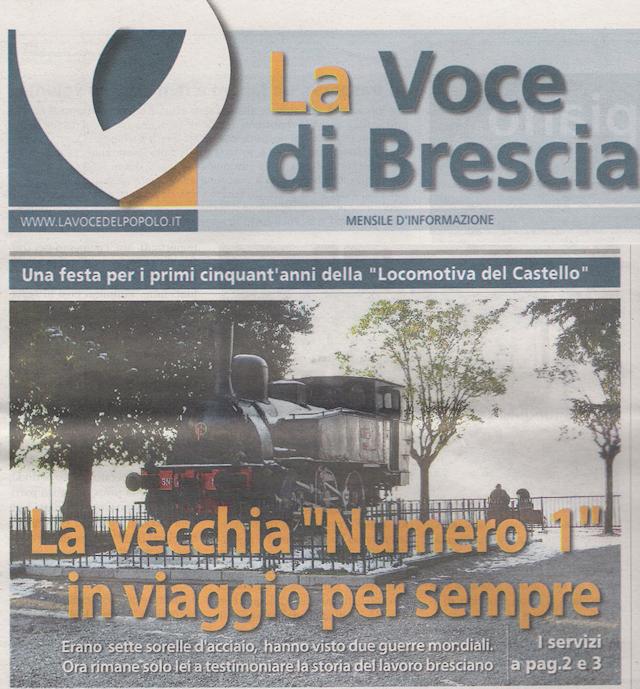 La Voce di Brescia