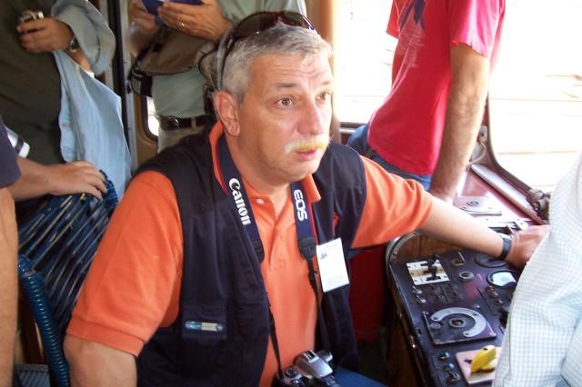 Mario Bicchierai