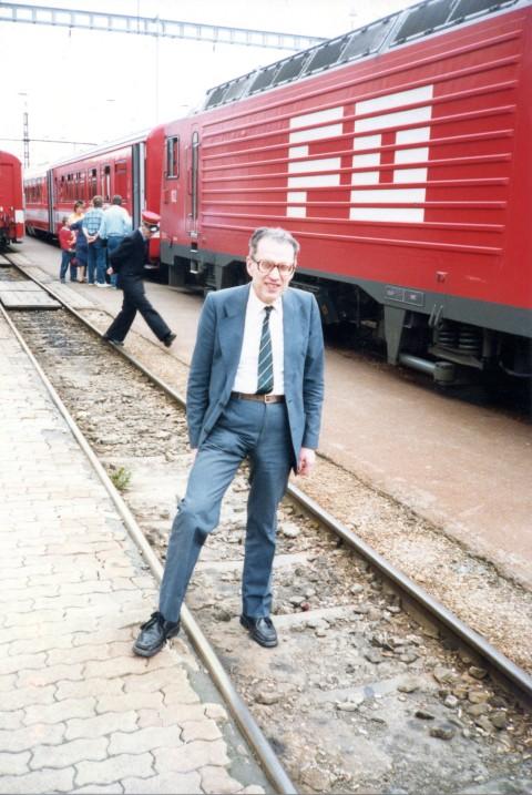Gianfranco Regazzoli