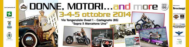 Donne e Motori 2014