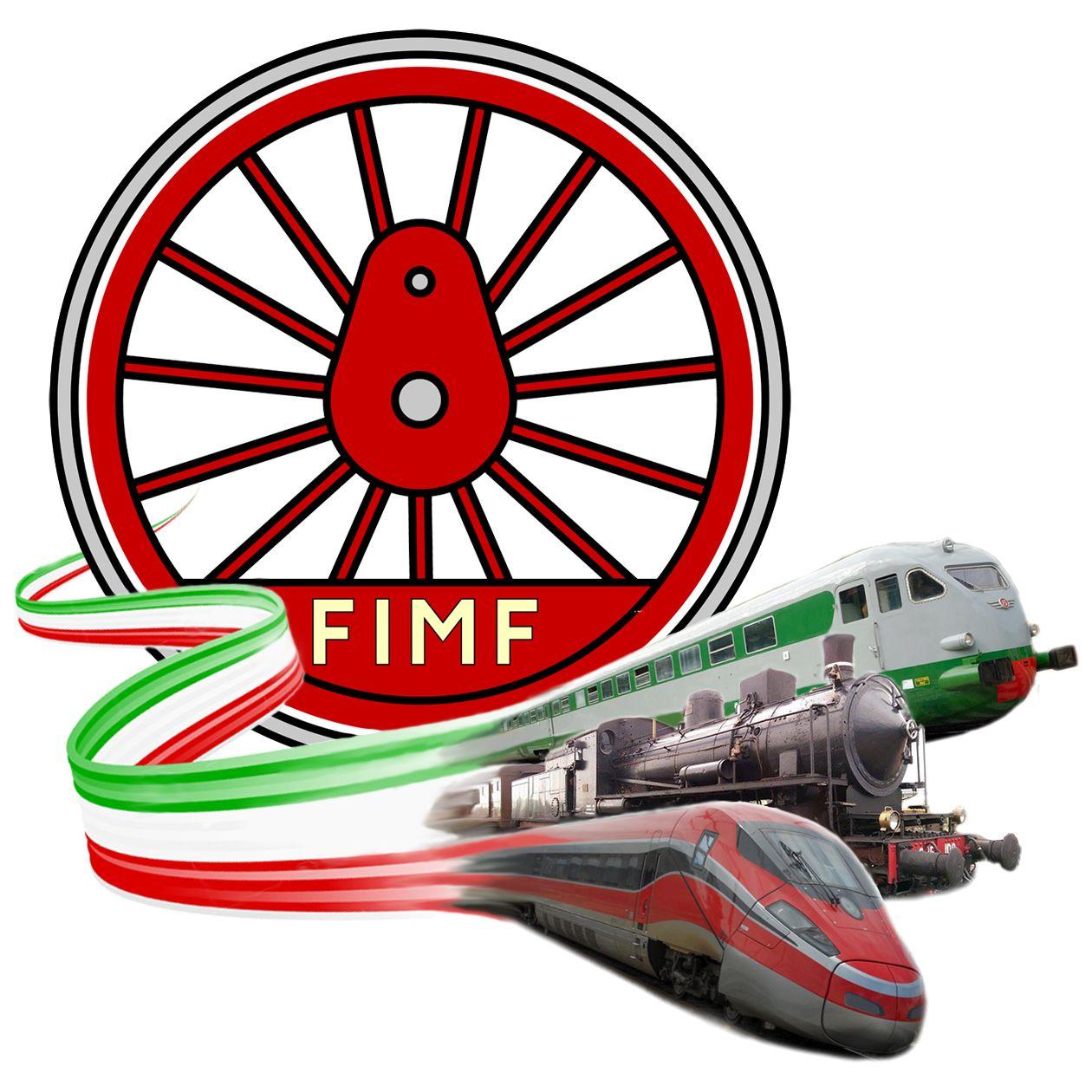 Logo FIMF Treni